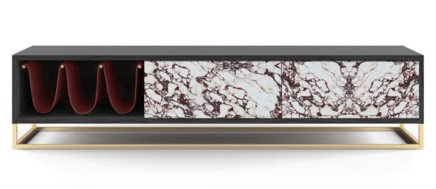 AM - V268 tv cabinet