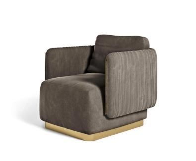Formitalia - JACQUELINE armchair_1